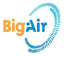 BigAir Logo