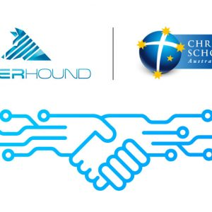 CyberHound Announces Partnership with Christian Schools Australia