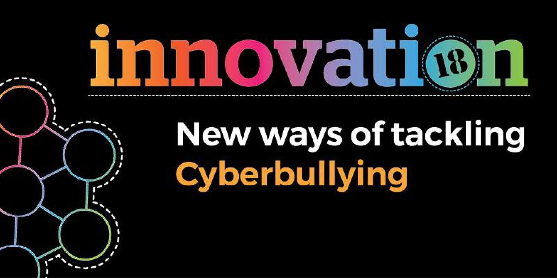 Cyberbullies tackled during Innovation Month