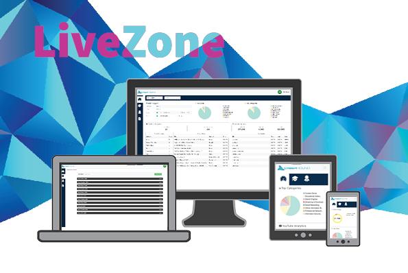CyberHound LiveZone
