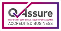 CyberHound is a CCIQ QAssure Supplier