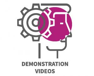 CyberHound Resources - Demonstration Videos