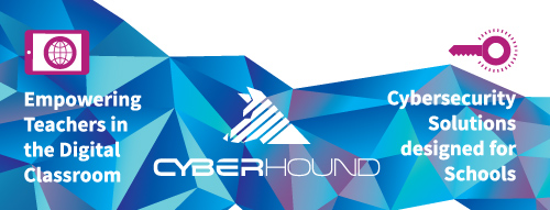 CyberHound at EduTECH Asia 2017