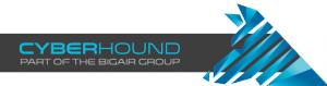 Cyberhound email banner