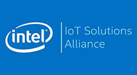 Intel IOT Partner