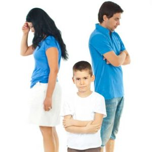 What parents can do when a bully targets your child
