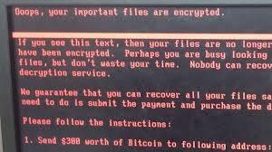 Petya ransomware targeting Australia