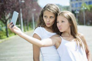 Selfie, sexting, social media
