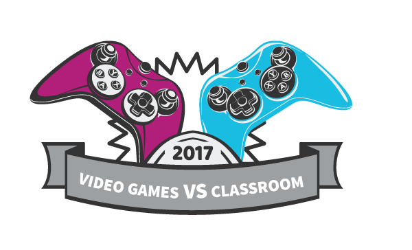 video games vs classroom